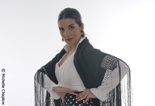 Flamenco, a culture that has been burning in Andalucia for nearly 500 years. © Michelle Chaplow