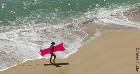 © Michelle Chaplow Virgin beaches of Zahara de los Atunes