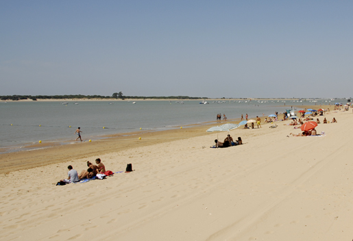 Sanlucar de Barrameda beaches have lovely, golden sand.
