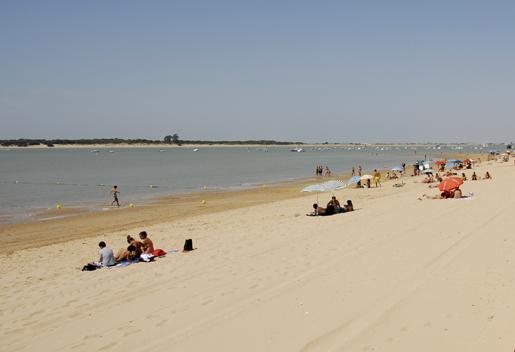 Sanlucar De Barrameda Beaches Costa De La Luz Beaches Bonanza