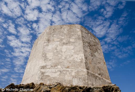 The Castle of Guzman El Bueno was originally built as an alcazar (Moorish fortress). © Michelle Chaplow