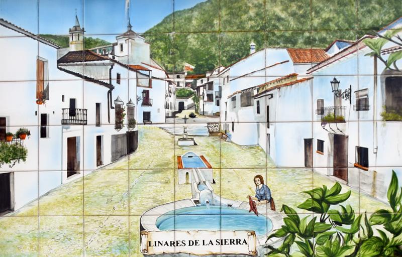 Linares de La Sierra © Barcarotta