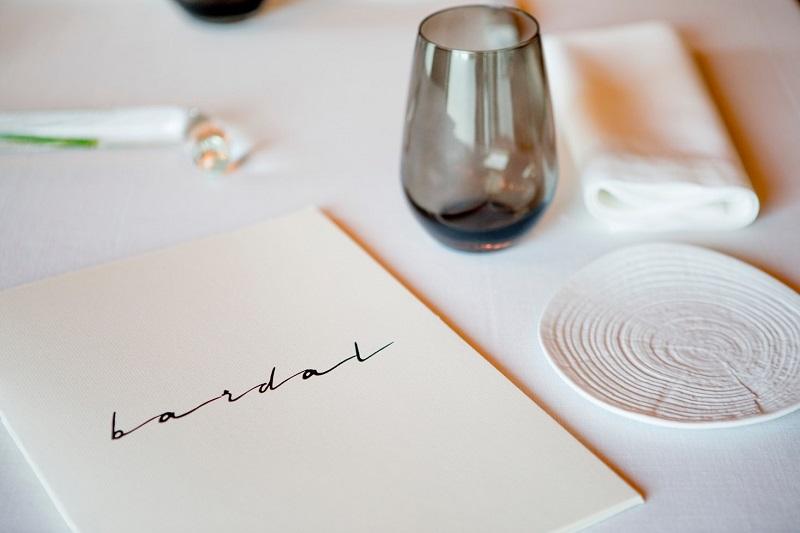 Restaurante Bardal ©Bardal