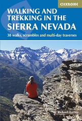 Walking in the Sierra Nevada