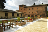 Hotels near the Alhambra