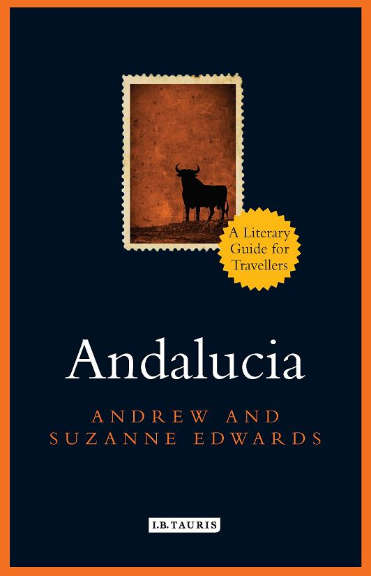 Andalucia Literary Guide for Travellers