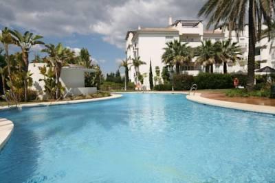 Apartment Marbella-Puerto Banús