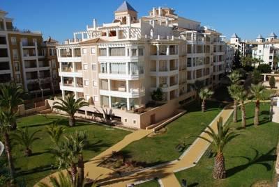 Apartamentos Costaluz Las Dunas