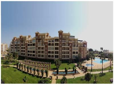 Apartamentos Garza Isla Canela