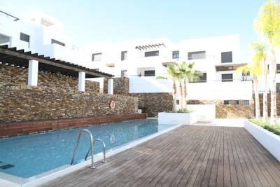 Apartamentos Playa Macenas