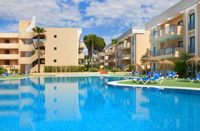Sol Sancti Petri Aparthotel