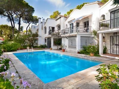 Apartment Los Cipreses Marbella