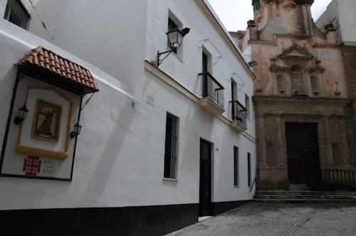 Santa María 12 Boutique Apartamentos