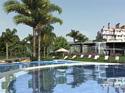 Apartamentos Parque Botánico Resort