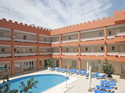 Apartamentos Turísticos Gran Sol