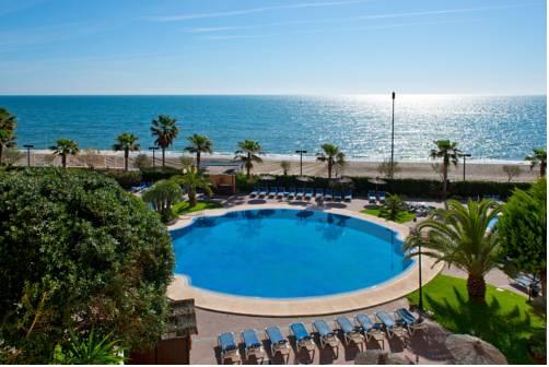 Beatriz Palace Hotel & Spa