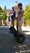 Tours ©Segways Guided Tours