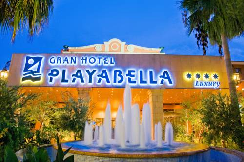 Playabella Spa Gran Hotel title=