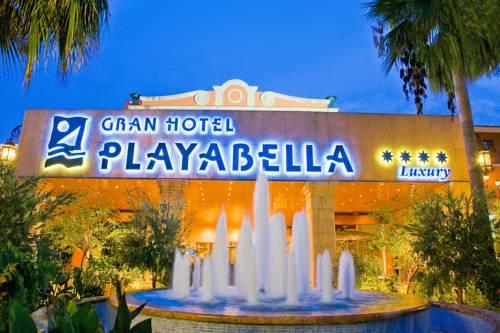 Playabella Spa Gran Hotel title=