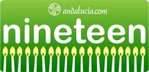 Andalucia.com 19th Anniversary