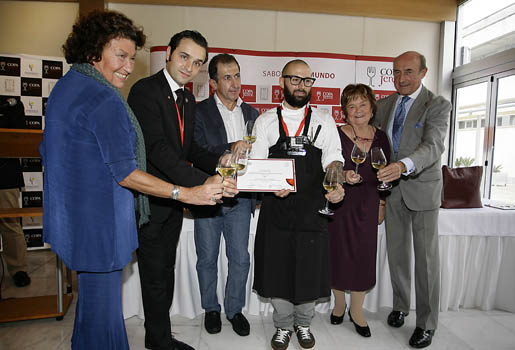 6th Copa Jerez – Best Sherry and Food Pairing in the World