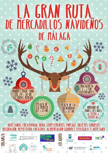 La Ruta se celebra entre el 20 diciembre y el 3 de enero