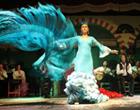 Flamenco Show: El Palacio Andaluz Sevilla