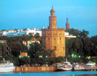 Monumental Seville Tour from Costa del Sol