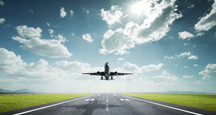 Malaga Airport is a world class facility offering a full range of passenger services.