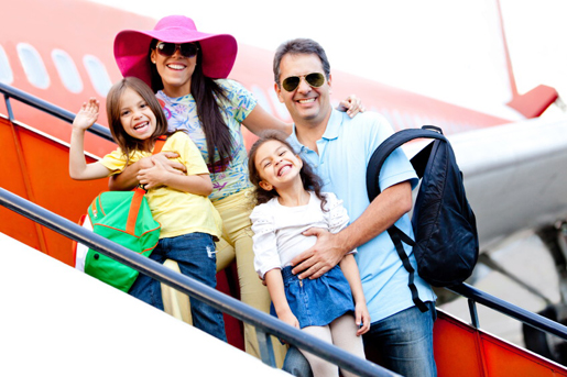 Travelling to Andalucia offers endless family fun ©Michelle Chaplow
