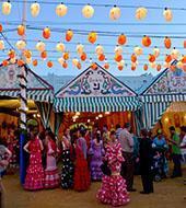 Feria de Abril Special Tour