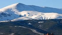 Full-Day Tour of Sierra Nevada National Park