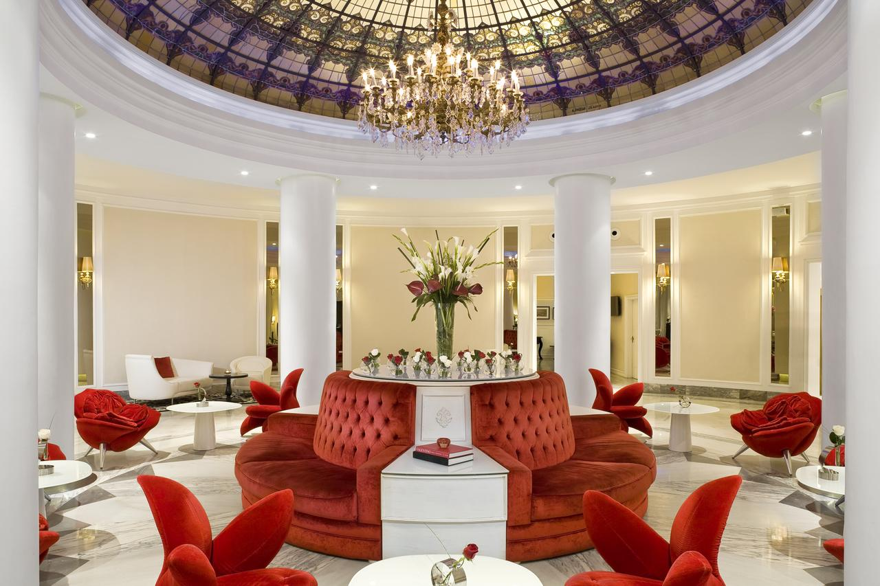 Hotel Gran Meliá Colon