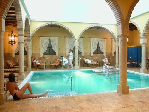 Gran Hotel Spa Marmolejo
