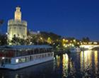 Guadalquivir River Tour