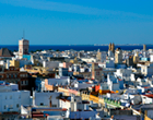 Guided Walking Tour around Cádiz