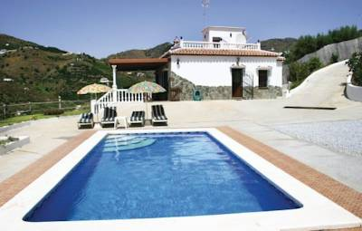 Holiday home Barranco Plano Carretera