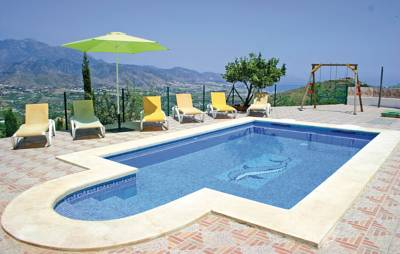 Holiday home El Meli