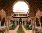 Historic Seville Walking Tour and Alcazar