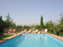 Holiday home Fuente la Higuera