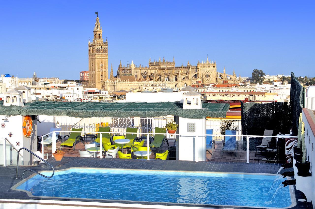 Hotel Bécquer Seville