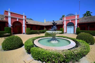 Hotel Hacienda Montenmedio