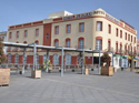 Hotel Alborán Chiclana