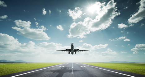 © iStock photo How to get to Nerja after you land.
