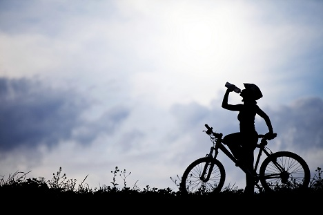 Enjoy Mountain Biking in Andalucia © iStock