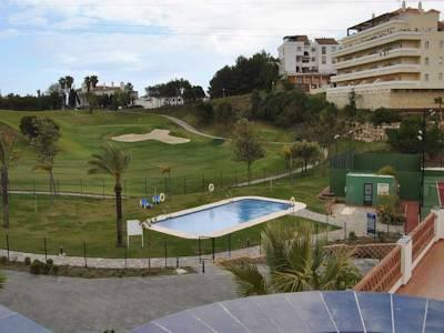 Islands of Riviera Golf
