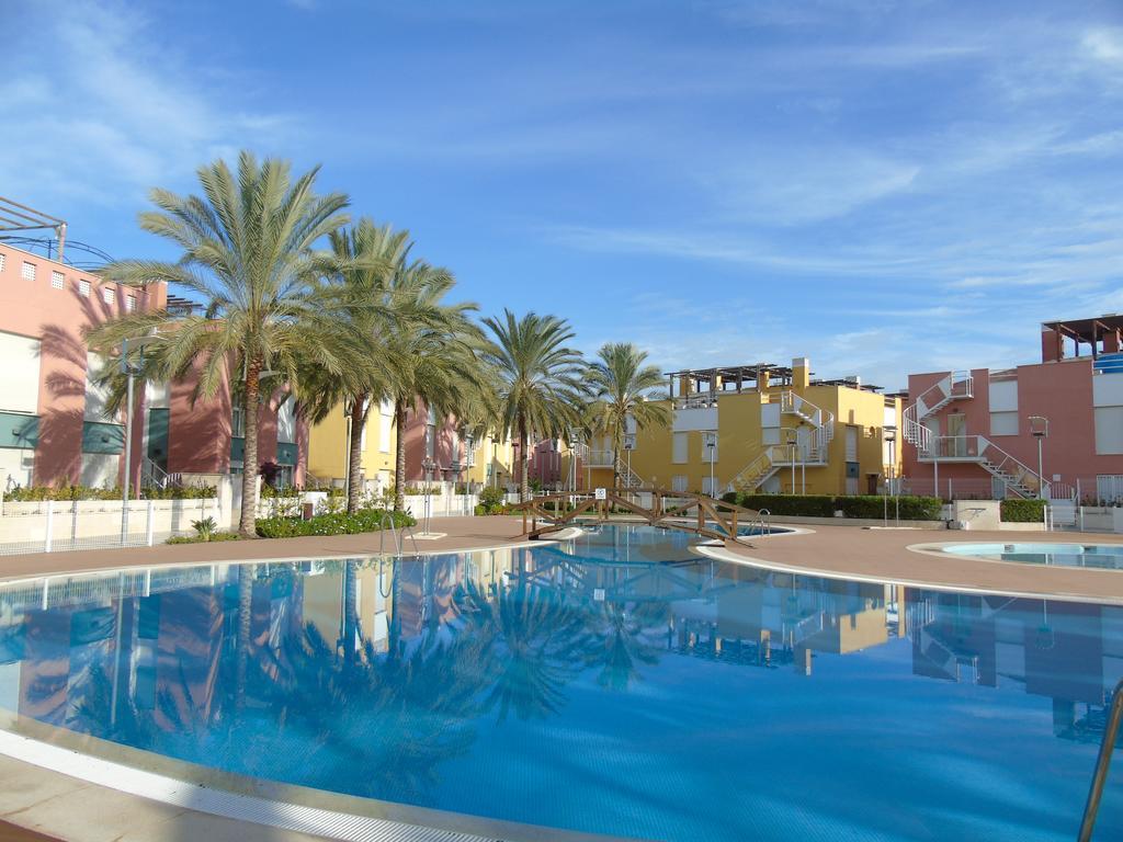 Apartamentos Laguna Playa