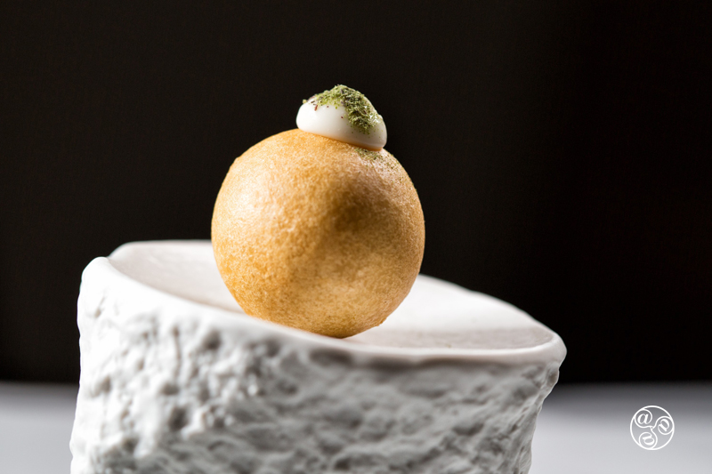 One of their delicious dishes ©La Mantúa