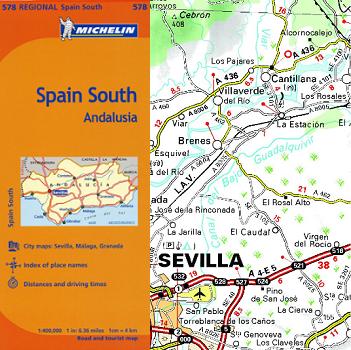 Spain Maps News & Media