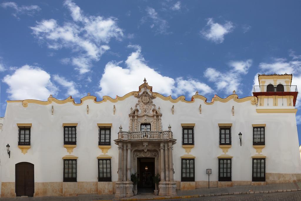 Hotel Palacio Marques de Gomera